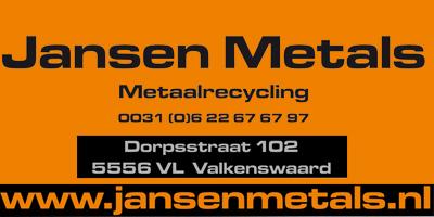 Jansen Metals