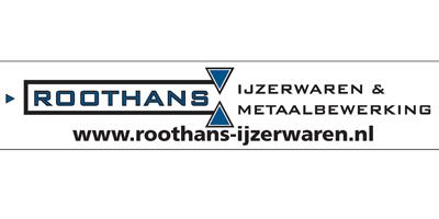 Roothans ijzerwaren Dommelen