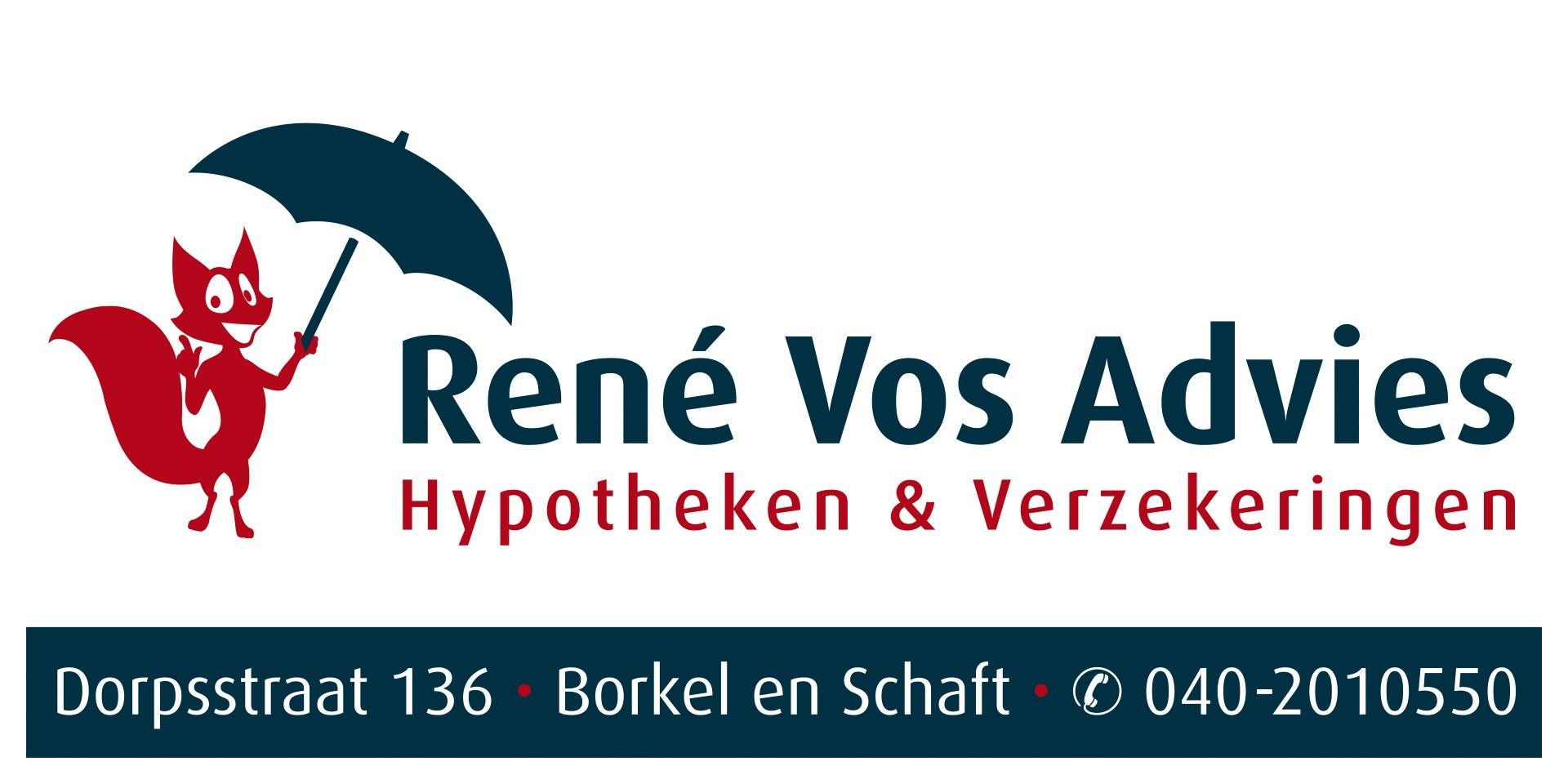 René Vos Advies