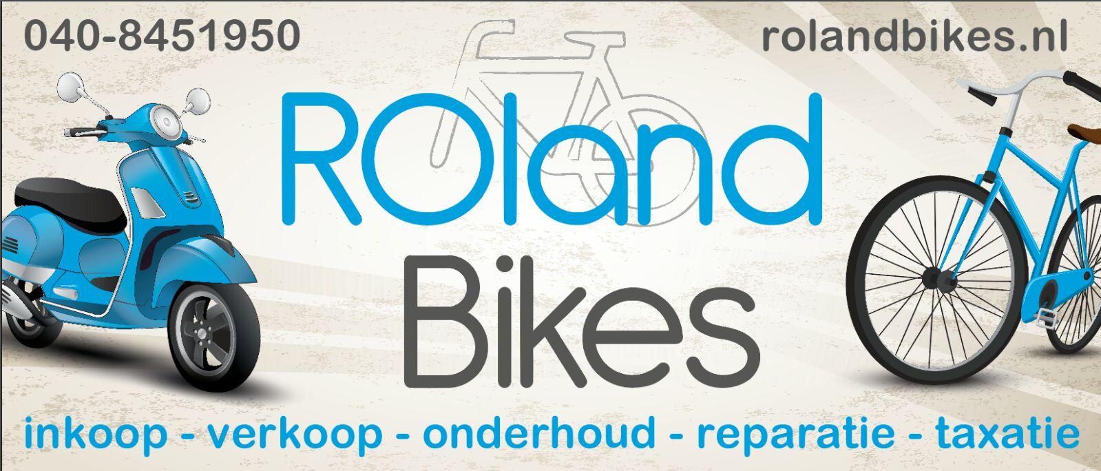 Roland Bikes
