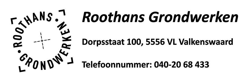 Roothans Grondwerken