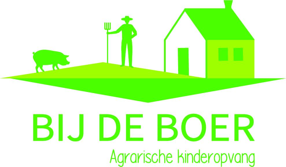 Bij de Boer agrarische kinderopvang